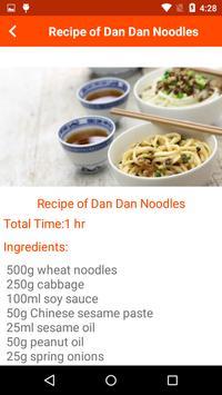 Daily Food Menu screenshot 4