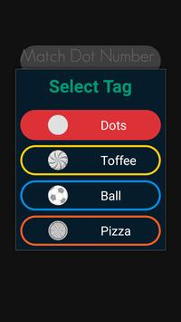 Match Dot Number Pipe Line screenshot 5