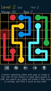 Match Dot Number Pipe Line screenshot 6