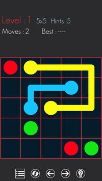 Match Dot Number Pipe Line screenshot 1