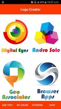 Logo Creator apk screenshot