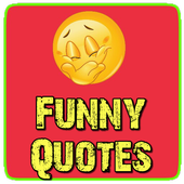 Funny Quotes icon