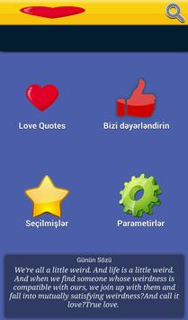 Love Quotes apk screenshot
