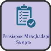 Persiapan Menghadapi SNMPTN icon