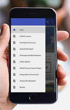 Rahasia Lulus SNMPTN screenshot 3