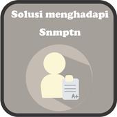 Solusi Menghadapi SNMPTN icon