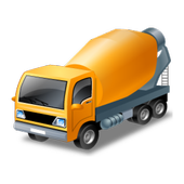 Vehicle Game - For Babies icon