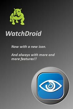 WatchDroid poster