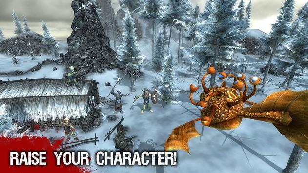 Evil Watcher Action 3D screenshot 11