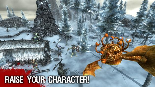 Evil Watcher Action 3D screenshot 1