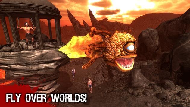Evil Watcher Action 3D screenshot 5