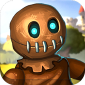 Witch Life Action 3D icon