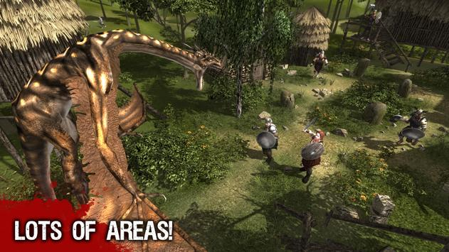 Wyvern Creature Sim 3D apk screenshot