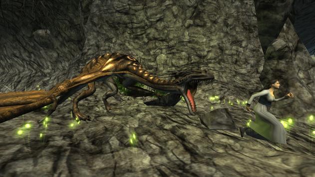 Wyvern Simulator 3D apk screenshot