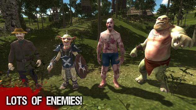 Amazing Dino Evolution 3D apk screenshot