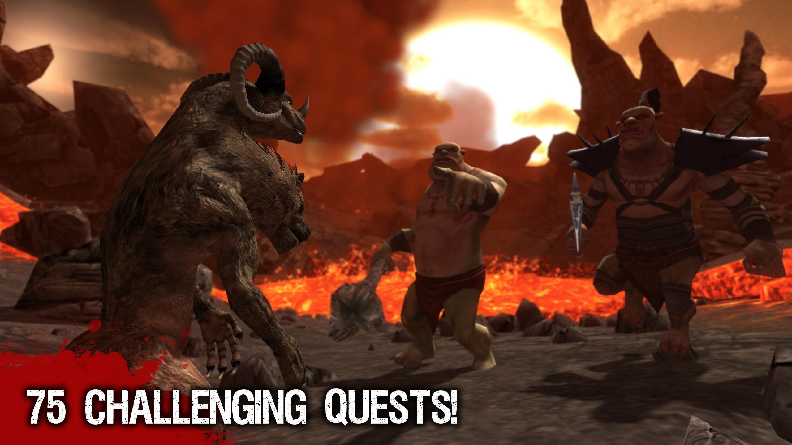 Legendary Chimera 3D for Android - APK Download