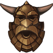 Dwarf Life Action 3D icon