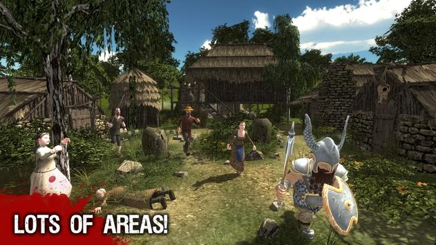 Dwarf Life Action 3D apk screenshot