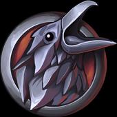 Half Horse Half Eagle 3D icon