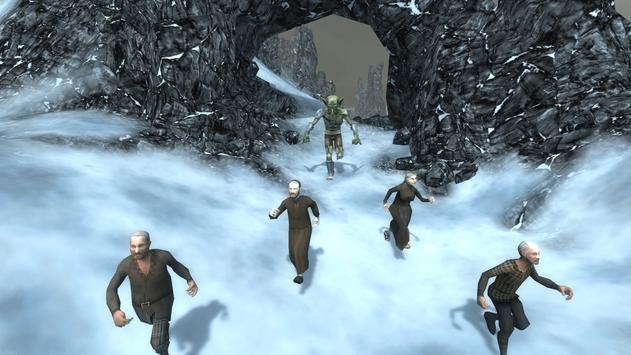 Goblin Simulation 3D apk screenshot