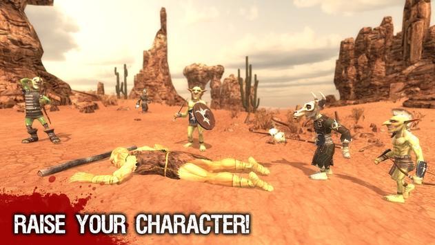 Great Cyclops 3D Sim apk screenshot