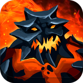 Guardian Of Hell 3D Sim icon