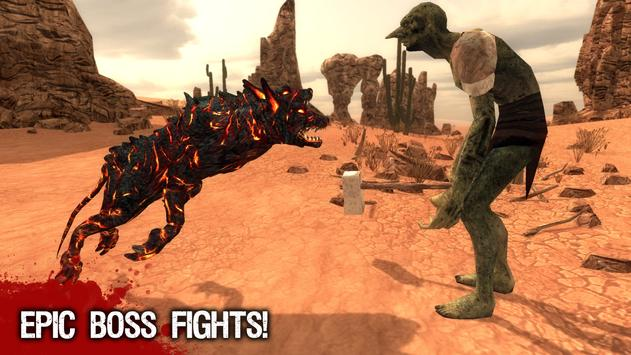 Guardian Of Hell 3D Sim apk screenshot