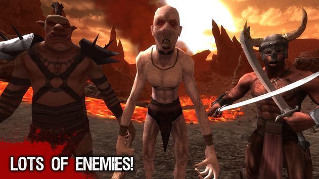 Manticore - Impossible War apk screenshot