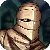 Mummy Adventure 3D icon