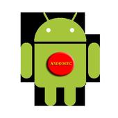 AndroRec Free Call Recorder icon