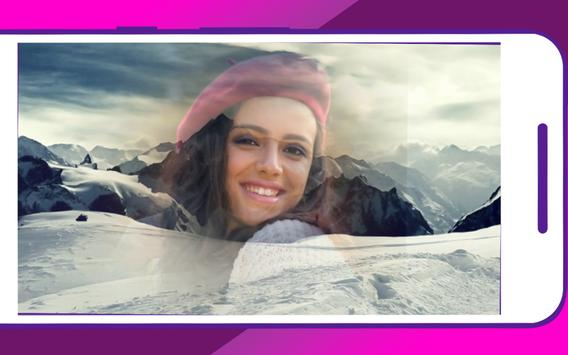 Nature Photo Frames – Pixelated Photo Editor screenshot 6