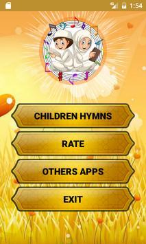 Çocuk ilahileri apk screenshot