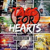 Tag For Hearts icon
