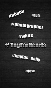 Tag For Hearts poster