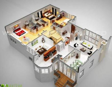 Create Floor Plan 3D screenshot 5