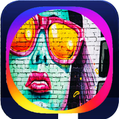 Graffiti Design Pro icon