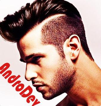 Hairstyles For Men poster