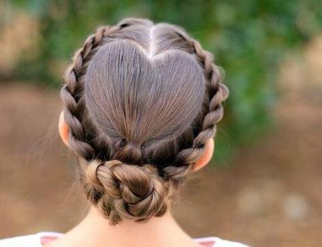 Hairstyles Girl Tutorial poster