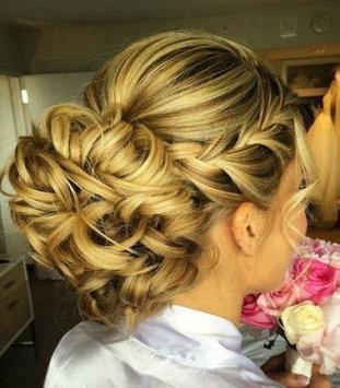 Hairstyles Girl Tutorial apk screenshot