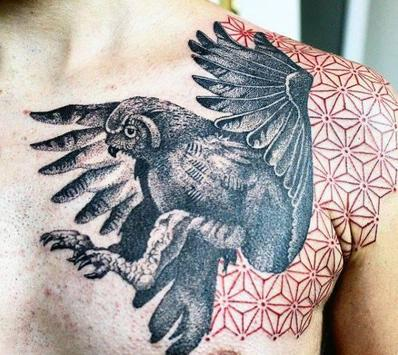 Mens Tattoo screenshot 7