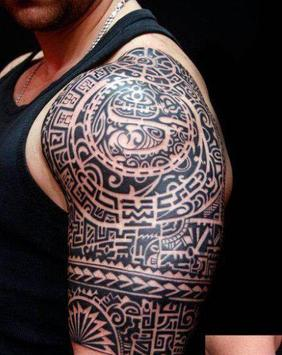 Tattoo Design For Men apk screenshot