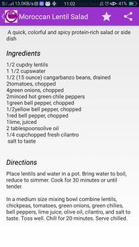 Easy Ramadhan Recipe 2018 screenshot 3