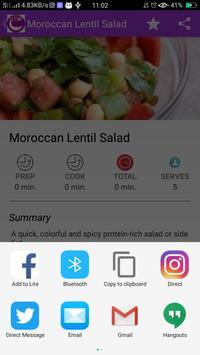 Easy Ramadhan Recipe 2018 screenshot 2