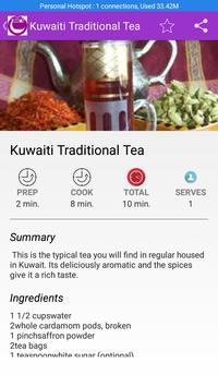 Easy Ramadhan Recipe 2018 screenshot 4