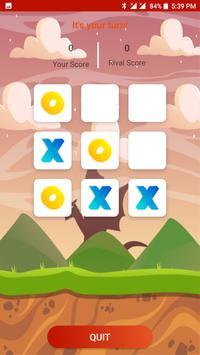 TicTacToe - Local Multiplayer screenshot 3