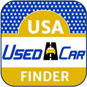 Used Car Finder for USA icon