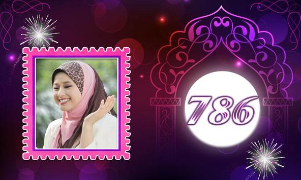 786 Photo Frames poster