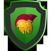 AntiVirus Android 2018 icon