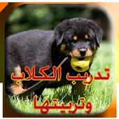 تدريب الكلاب icon