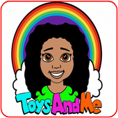 Toys And Me Series icon